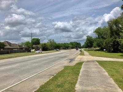 Baton Rouge Residential Lots & Land For Sale: 4015 Jones Creek Road
