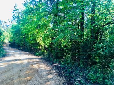 Amite County Residential Lots & Land For Sale: Tbd Higgins Road