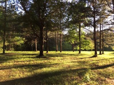 Amite County Residential Lots & Land For Sale: Tbd Smiley Honea Rd