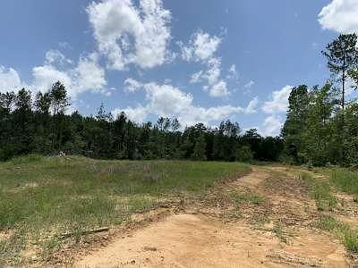 Amite County Residential Lots & Land For Sale: Tbd Stump Rd
