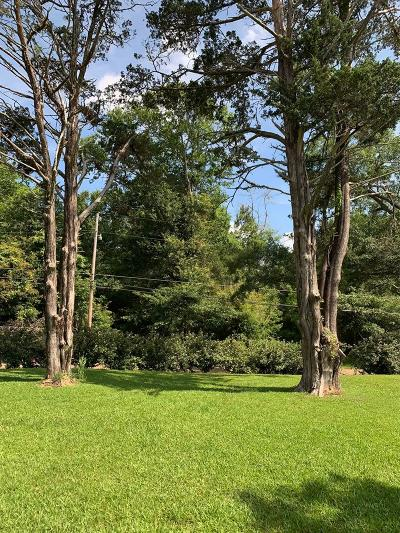 Amite County Residential Lots & Land For Sale: Liberty Road