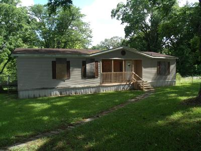 Adams County Single Family Home For Sale: 1335 Highway 61 N