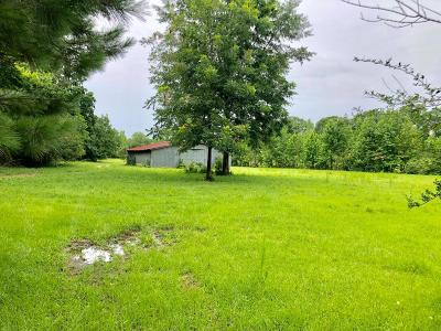 Liberty Residential Lots & Land For Sale: 40 Ac Rollinson Road