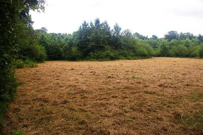 Amite County Residential Lots & Land For Sale: Xxx Brown Road