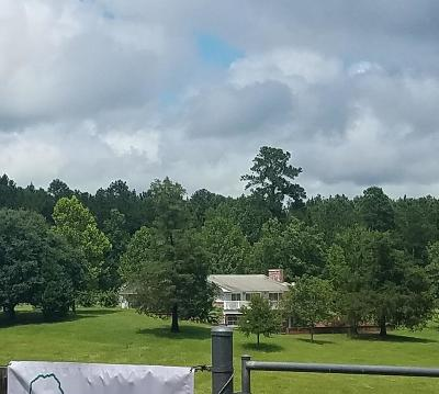 Amite County Single Family Home For Sale: 5602 Mullins