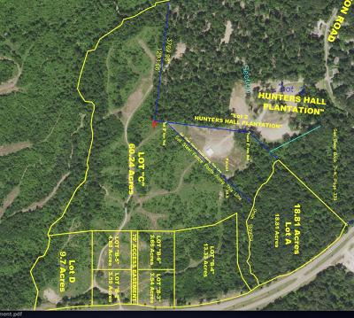 Adams County Residential Lots & Land For Sale: 00097 Highway 61 South