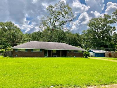 Amite County Single Family Home For Sale: 603 Union St