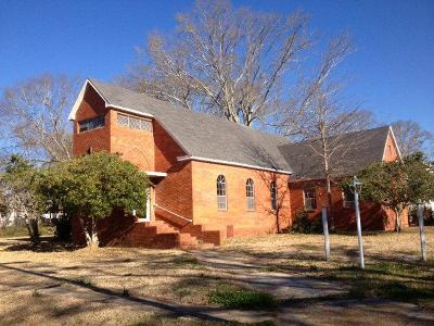 Amite County Single Family Home For Sale: 209 N. First Street