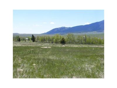 Red Lodge Residential Lots & Land For Sale: 8 Elk Run Drive
