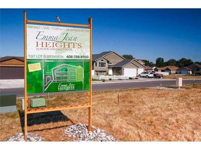 Billings Residential Lots & Land For Sale: 1559 Tania Circle