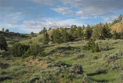 Musselshell County Residential Lots & Land For Sale: 1 Comet Lane