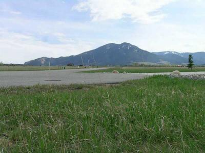Red Lodge Residential Lots & Land For Sale: Lot 70 Grand View