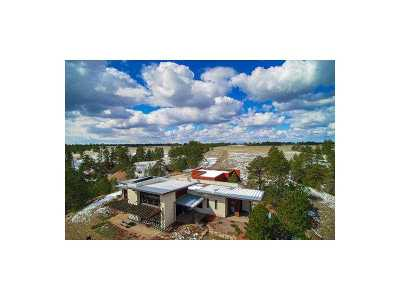 Billings Farm & Ranch For Sale: 4541 Huntington Hills Drive