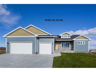 Single Family Home For Sale: Lot 14 Vista Loop Drive
