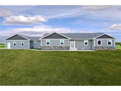 Park City MT Single Family Home Sold: $385,000