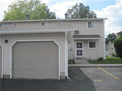 Condo/Townhouse Sold: 3285 Canyon Dr #16