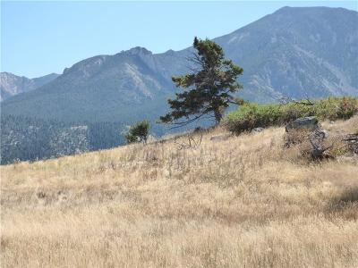 Nye Residential Lots & Land Contingency: 11 Big Sky Trail Lot 13
