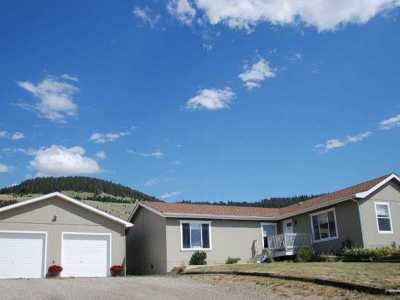 Single Family Home For Sale: 701 Us Highway 89