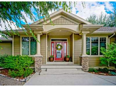 Billings MT Single Family Home Sold: $574,000