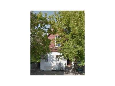 Multi Family Home For Sale: 113 N 23rd Street