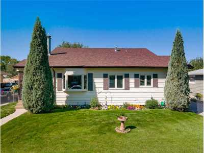 Single Family Home Sold: 1122 Lendel Lane