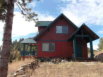 Single Family Home For Sale: Nhn Hwy 200, Paradise