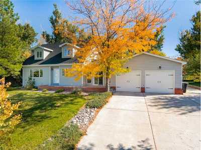 Billings MT Single Family Home Sold: $229,000
