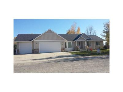 Laurel Single Family Home For Sale: 1105 Cherry Hills Drive