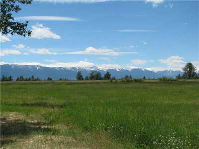 Roberts MT Residential Lots & Land For Sale: $119,900