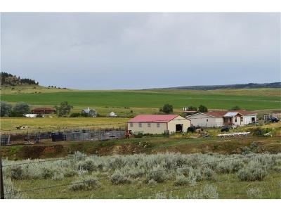Roberts Single Family Home Contingency: 306 Cow Creek