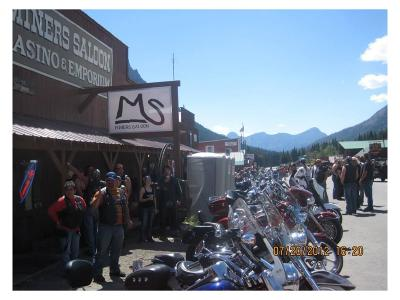 Cooke City MT Commercial For Sale: $895,000