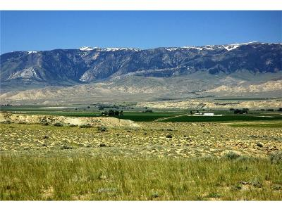 Powell MT Residential Lots & Land For Sale: $69,500