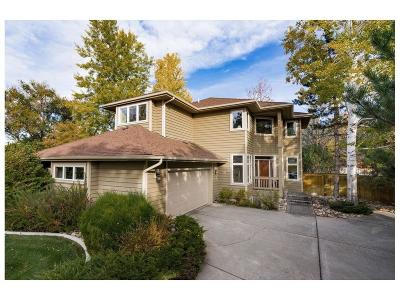 Billings Single Family Home Contingency: 2940 Rimrock Road