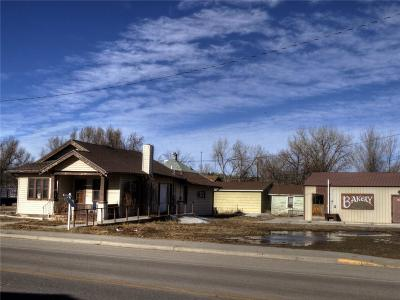 Single Family Home For Sale: 619 1st Avenue West
