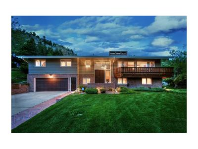 Billings Single Family Home Contingency: 3131 Gregory Drive