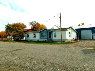 Single Family Home Contingency: 514 3rd Ave