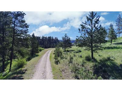 Columbus, Reed Point Residential Lots & Land For Sale: Lot 6 Bridle Canyon