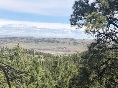 Columbus, Reed Point Residential Lots & Land For Sale: Bozeman Trail