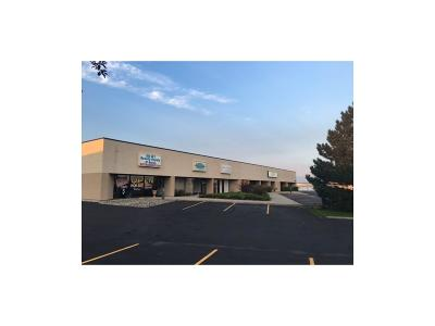Commercial Leased: 2001 Rosebud