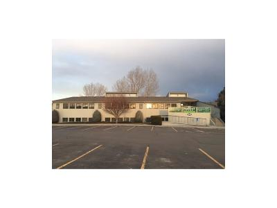 Commercial For Lease: 1643 24th Street West -suite 314
