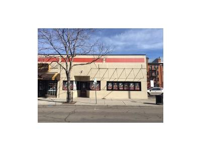 Commercial For Lease: 115 N 29th Street