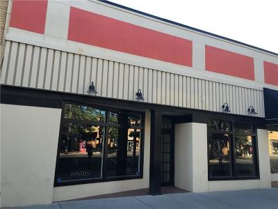 Commercial For Lease: 2818 2nd Avenue N