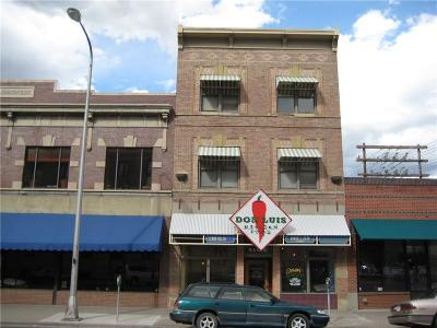 Commercial For Lease: 15 N 26th Street