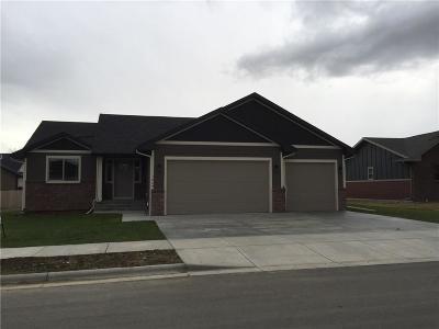 Single Family Home Contingency: 1424 Emma Avenue