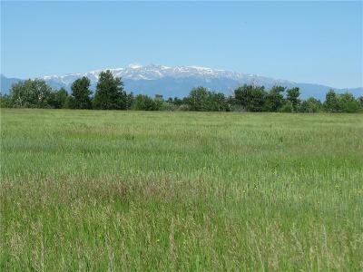 Roberts MT Residential Lots & Land For Sale: $69,900