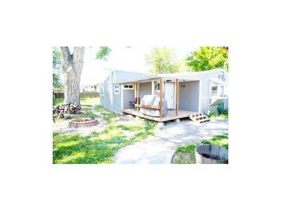 Single Family Home Contingency: 716 Cross Street