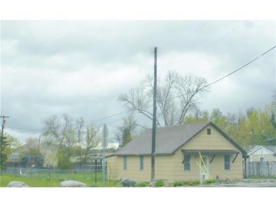 Single Family Home For Sale: 1339 Lake Elmo Dr.