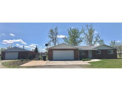 Shepherd Single Family Home Contingency: 4036 Long Lane
