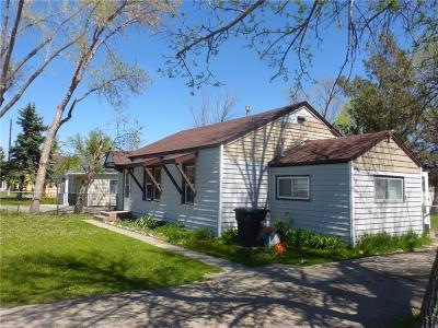Single Family Home For Sale: 1331 Lake Elmo Drive