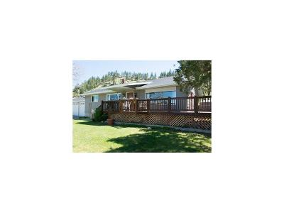 Single Family Home For Sale: 3380 Hwy 78